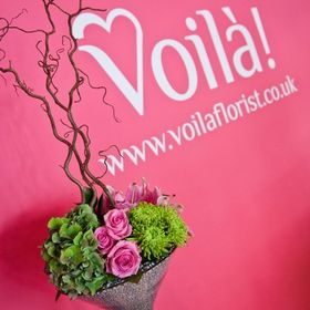 Voilà Florist