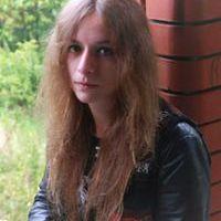 Gabrysia Bielawska