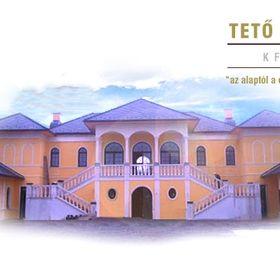 TETŐ-King Kft.
