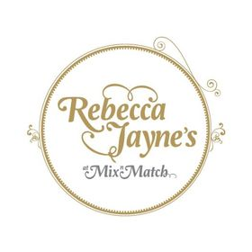 REBECCA JAYNES EXCLUSIVE BRIDALWEAR AT MIX N MATCH RUGELEY