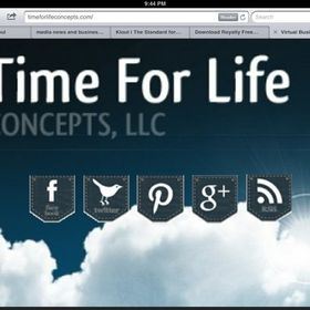 Time for Life Concepts, LLC