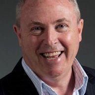 Colin Pearce