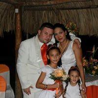 Clemencia Maria Luquez Mejia