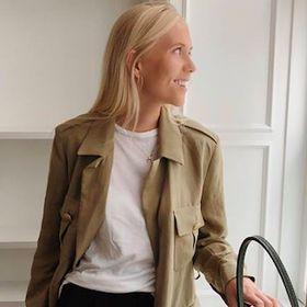 Frederikke Overbye