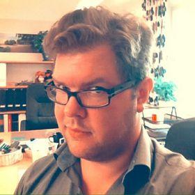 Tobias Vemmenby