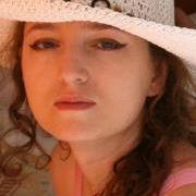 Алиса Борина