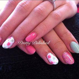 Pretty Polished Nails