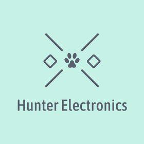 Hunterelectronics Webáruház