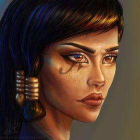 Samia Bakri