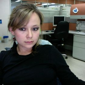 Melissa Mora