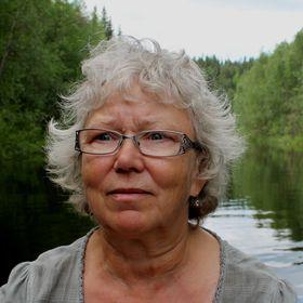 Marja Suominen