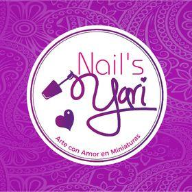 Nail's Yari
