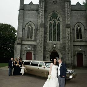 KPCDWeddingCars Dublin Ireland