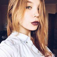Dasha Markelova