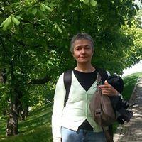Elena Dyachikhina