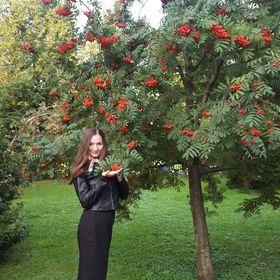 Диана Мугинова