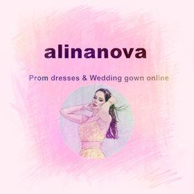 alinanova|Prom Dresses & Wedding Gown Online