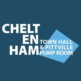 Cheltenham Town Hall & Pittville Pump Room