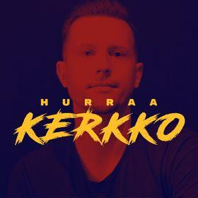 Hurraakerkko.com