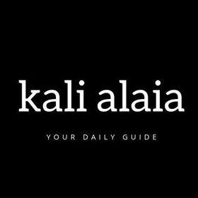 kali Alaia