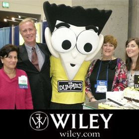 Wiley Library Sales Team