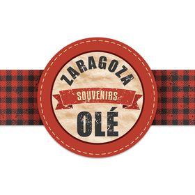 Zaragoza Olé Souvenirs