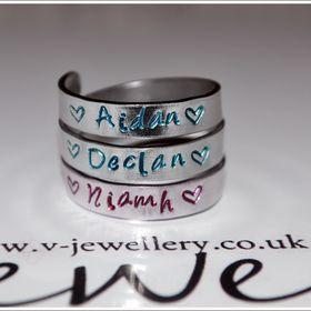 V-Jewellery