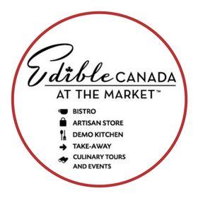 Edible Canada