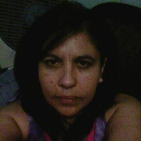 Carmen Rosas Martinez