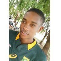 Lihle Nkosi