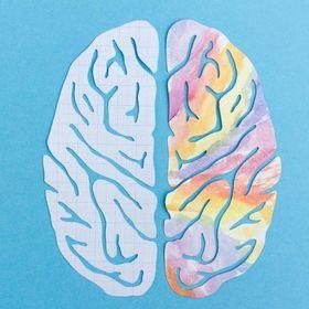 Versace's Left Brain