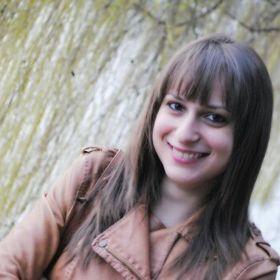 Ioana Andrei