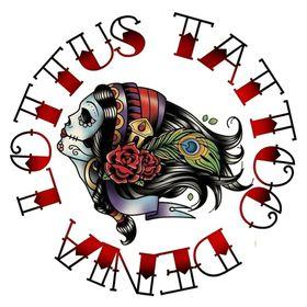 Lottus Tattoo