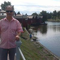 Jarmo Räikkönen