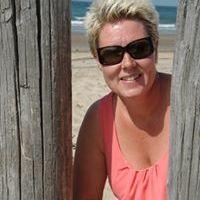 Sharon van Leest