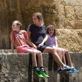 Mini Globetrotter: Reiseblog für Familien