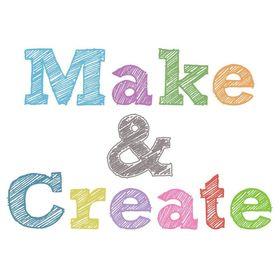 Make & Create