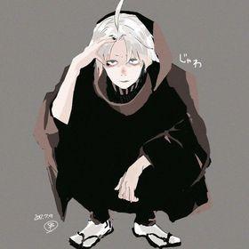 Levi 黒ねこ