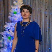 Valeriya Rudnik