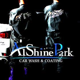 コーティングと手洗い洗車の専門店 AlShinePark