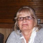 Joyce Waterworth