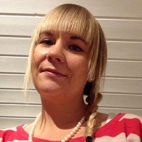 Kari-Anne Hjertvik