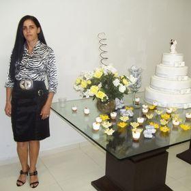 Katia Cilene Gomes de Souza Gomes