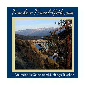 Truckee Travel Guide