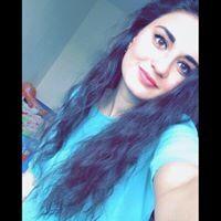 Amira Salame