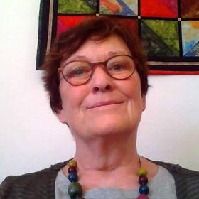 Trudy Janknegt-Zwart