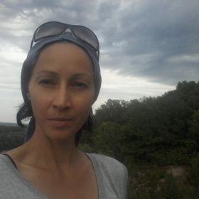 Leylya Sharafeeva
