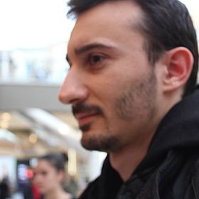 Dimitris Arabatzidis