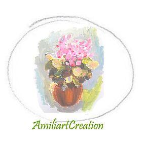 Amili Gelbman-Artist
