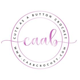 Cute As A Button Crochet & Craft